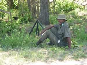 Krugerpark natuurreis 2018 met als thema: Ode aan het Krugerpark