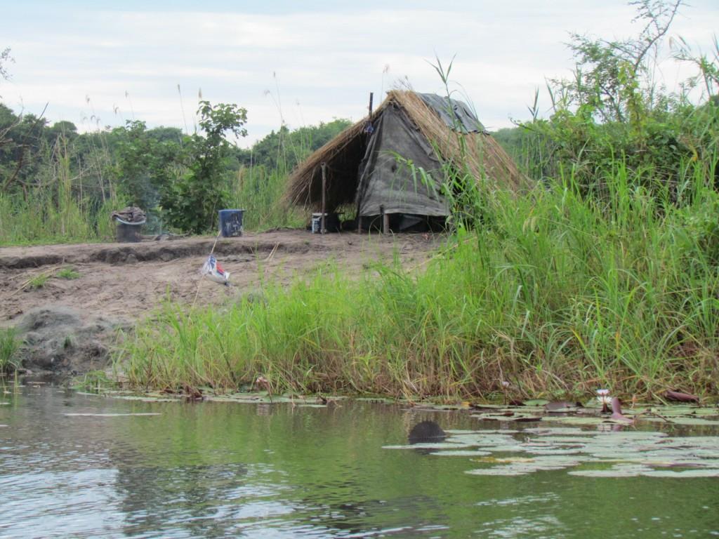 Chobe rivier