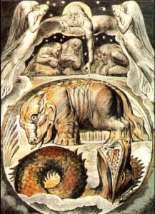 nijlpaarden en krokodillen mythologische monsters